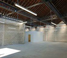OTIS HANGAR – Marseille électricité et plomberie