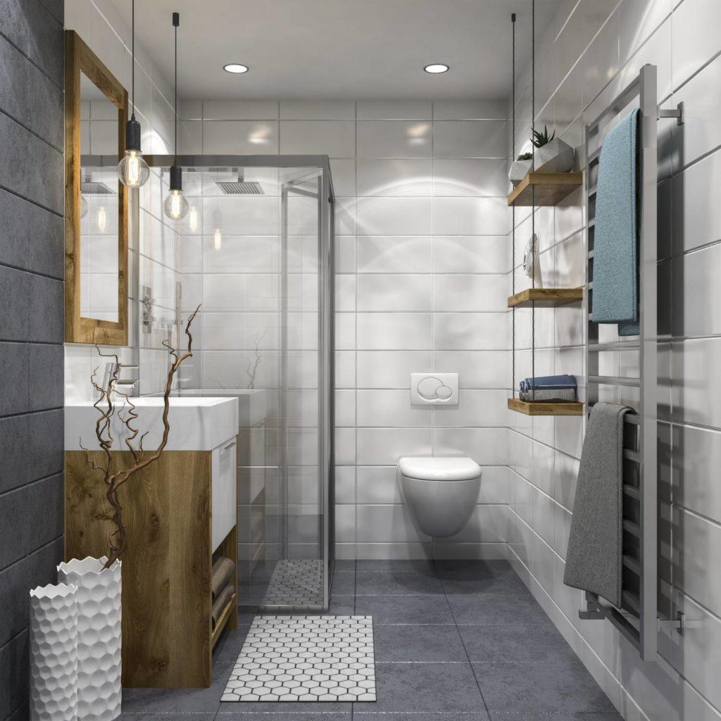 NF C 15-100 Salle de bain