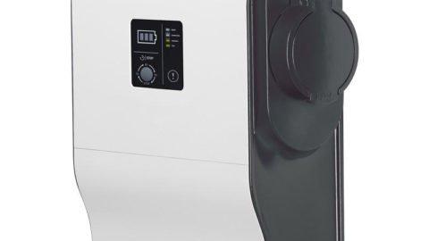 EGSL électricien qualifié pour l'installation de borne de recharge pour véhicule électrique