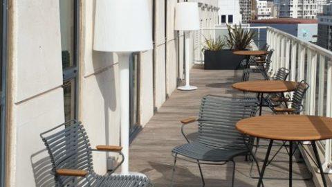 Electricien à Marseille – Éclairage